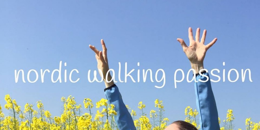 Il sito di Nordic Walking Passion