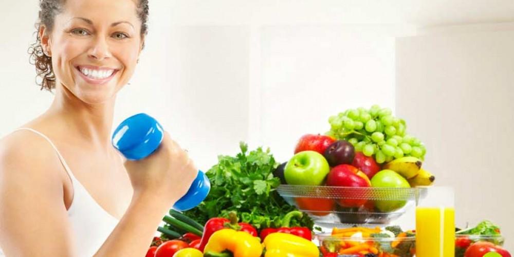 Alimentazione per DIMAGRIRE e per lo SPORT: cosa mangiare