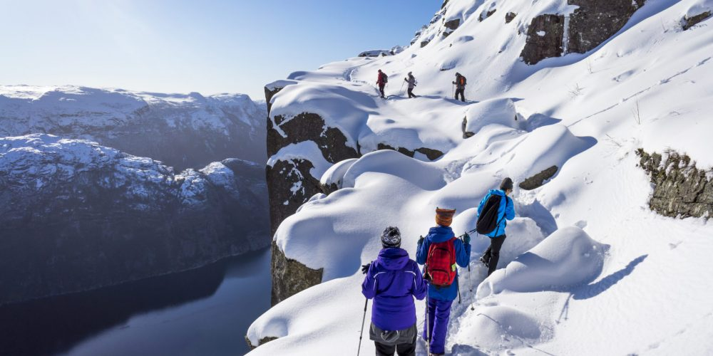 Prossimamente: WINTER NORDIC OUTDOOR