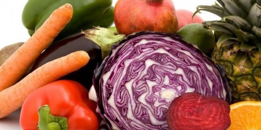 Alimenti alcalinizzanti: quali sono e a cosa servono