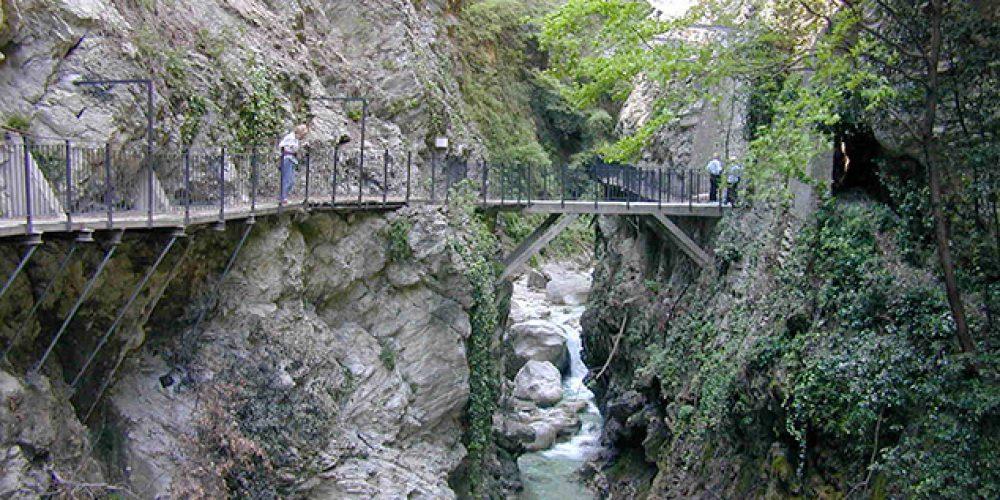 08 LUGLIO Camminiamo nella Valle delle Cartiere e alla Rocca di Manerba